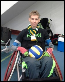Juan Celliers on spinal cord injury