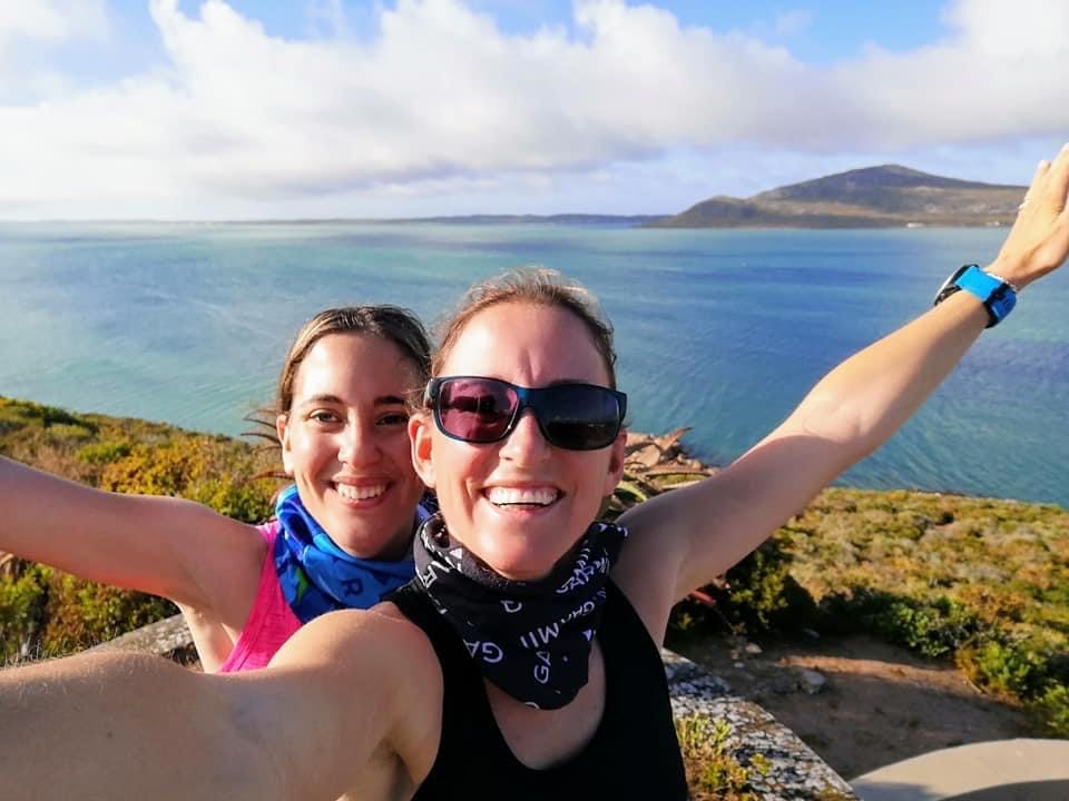 Nikki Kemp on defeating one challenge at a time