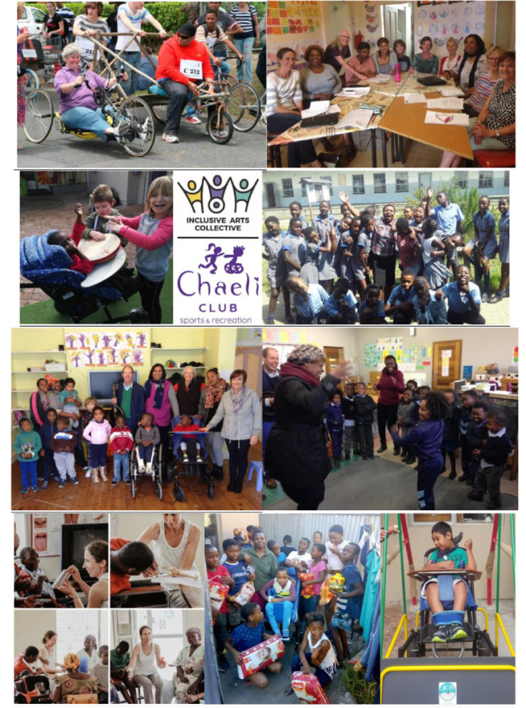17 Highlights For 17 Years! A Shared Vision for inclusion